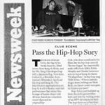Hop-Fu Newsweek